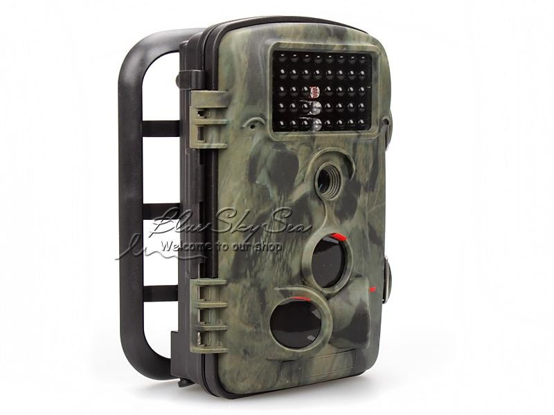 AU!! 12MP 1080P Hunting Camera Game Trail Camera 42pcs 940NM invisible Night Vision Security Camcorder RD1000