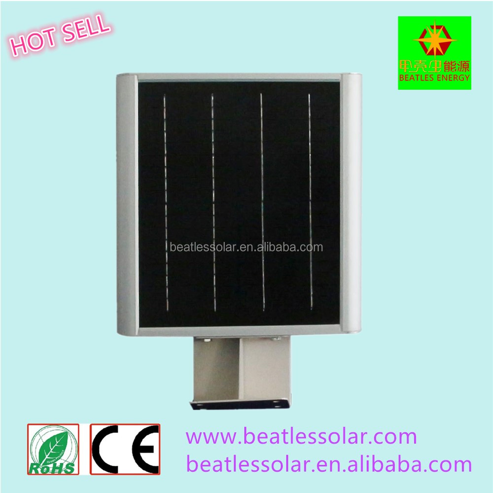 company price integrated solar stackable led light
