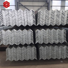 Q235 S235JR SS400 75x75 steel angle iron sizes specification