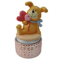Wholesale Animal Souvenir Gift Mini Music