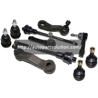 SSANGYONG Istana steering spare parts