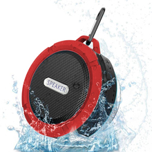 IPX4 Waterproof Outdoor Wireless <strong>Bluetooth</strong> 4.0 Stereo Portable Speaker Built-in mic Shock Resistance Speaker