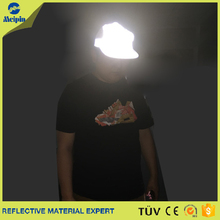 Hi Vis Reflective Safety Hats/Cap