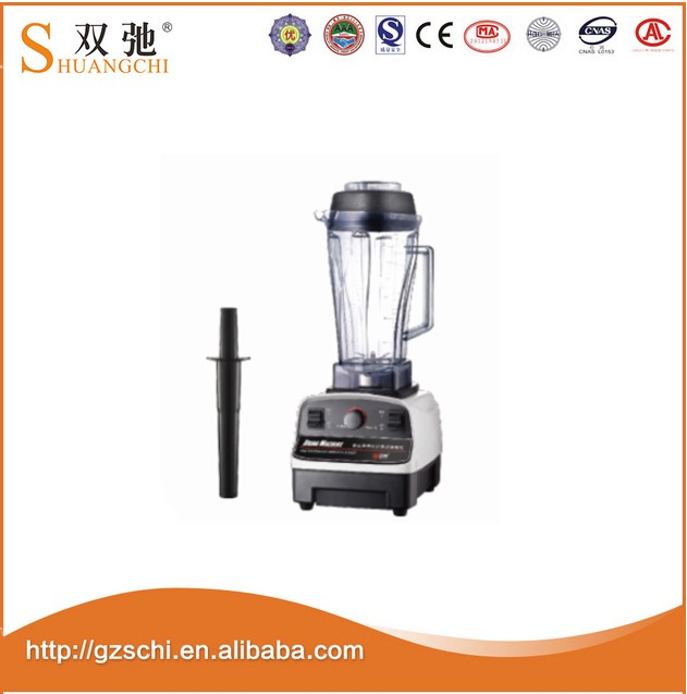 2017 SC-X385 best selling products new blender bottle joyshaker and Commercial blender SC-X385 for low price
