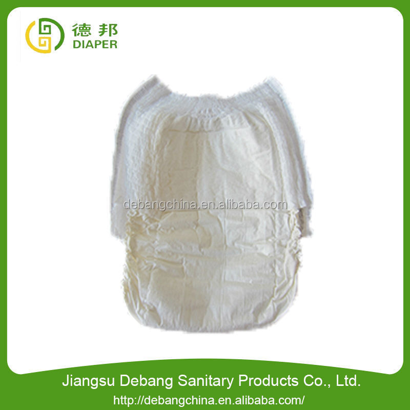 Disposable cheap hot selling prima women in adult baby diapers