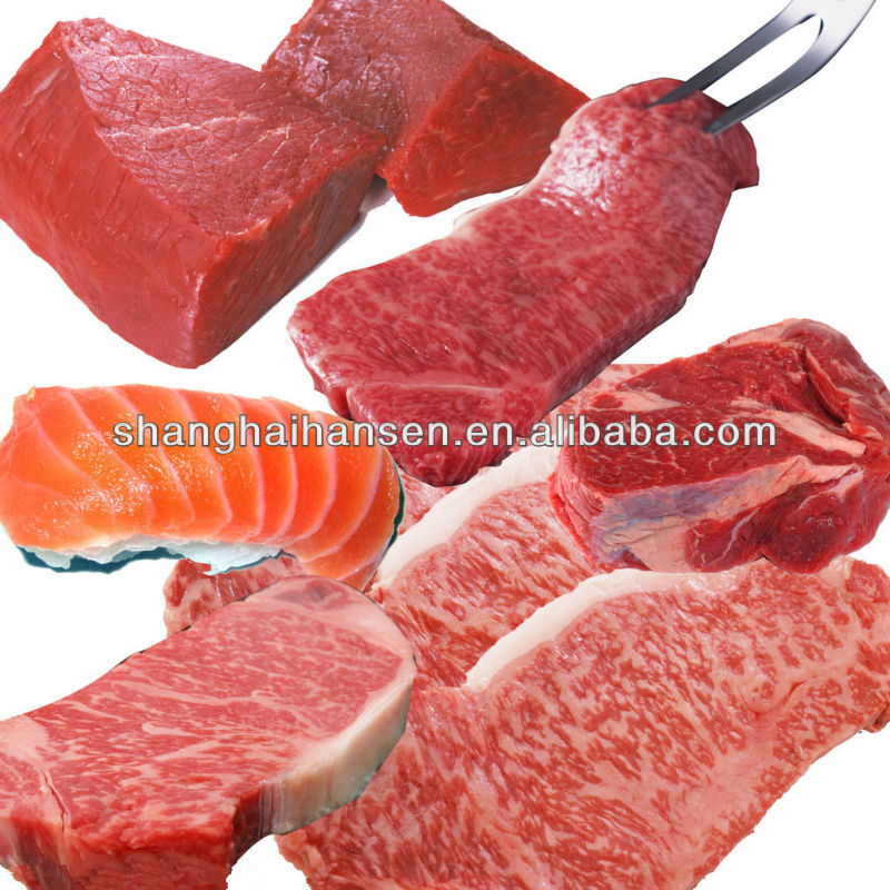 frozen beef price import agency service