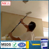 Quick dry flat interior celling wall paint