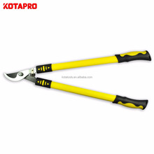 PP TPR extra long handle pruning saw blade pruning shear