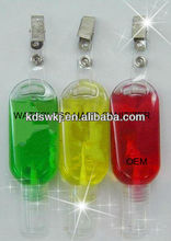 /237ml/250ml/500ml/750ml New promotion waterless hand soap/hand sanitizer/cleaner OEM