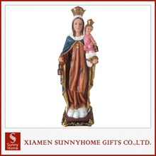 Polyresin Religious Statues Craft Wholesale