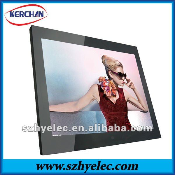 10 Battery Operated Digital Photo Frame, 10 Battery Operated Digital ...