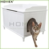 Wholesale cat furniture house for cats Homex_BSCI