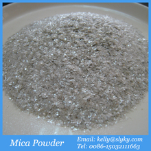 16mesh 20mesh Coarse Mica Powder Factory Price for Drilling