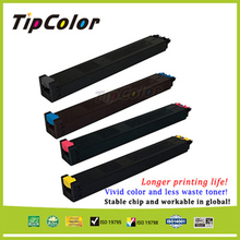 Premium Toner Cartridge Compatible Sharp MX-2000L/MX-2300N/MX-2700N/MX-3500/MX-4500/MX-3501N/MX Toner For MX-27CLT Laser toner