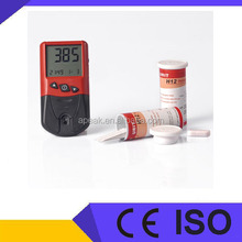 CE approved HB Hemoglobin Meter CE Approved at High Performance