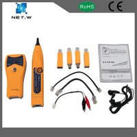 cable finder, utp testing equipment electrical line tracer NT-T