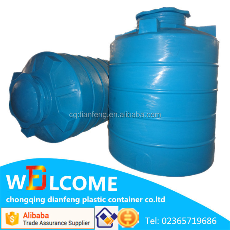 Best Selling Products in China Plastic Water Tank