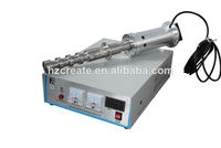 high power ultrasonic liposomes plant