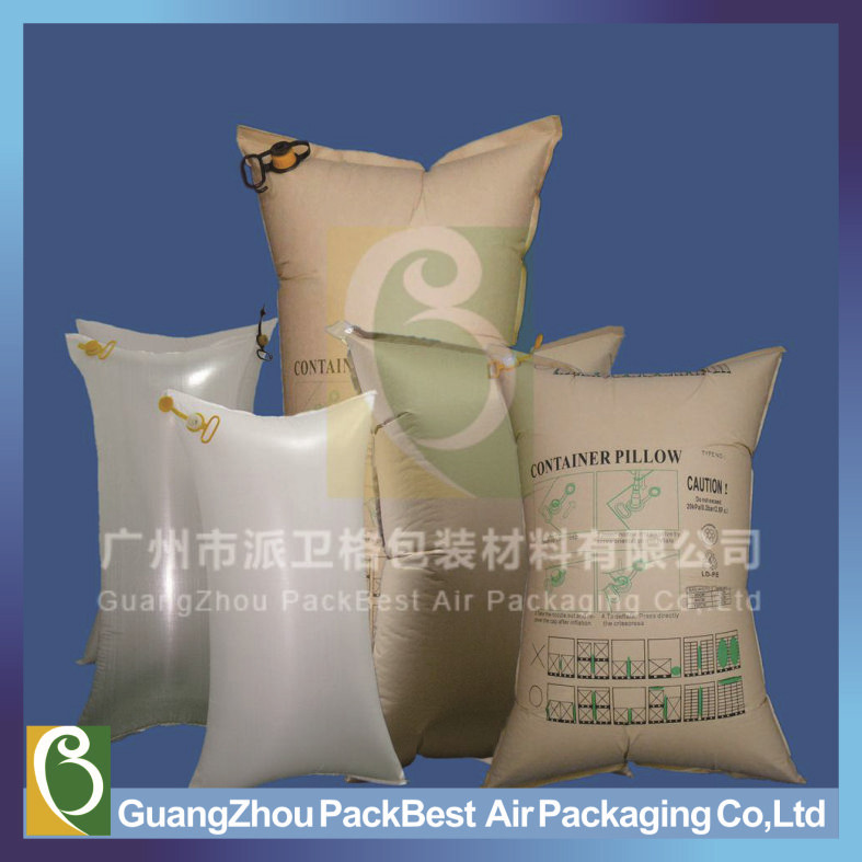 2014 High quality big airbag for container