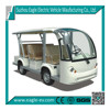 Electric shuttle bus EG6088K
