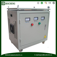 Factory Direct sale Three Phase substation transformer ratings with CE standard