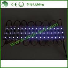 injection ws280l digital rgb module rohs 5050 3 led light