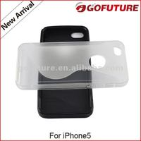 For iPhone cell phone water protection cases