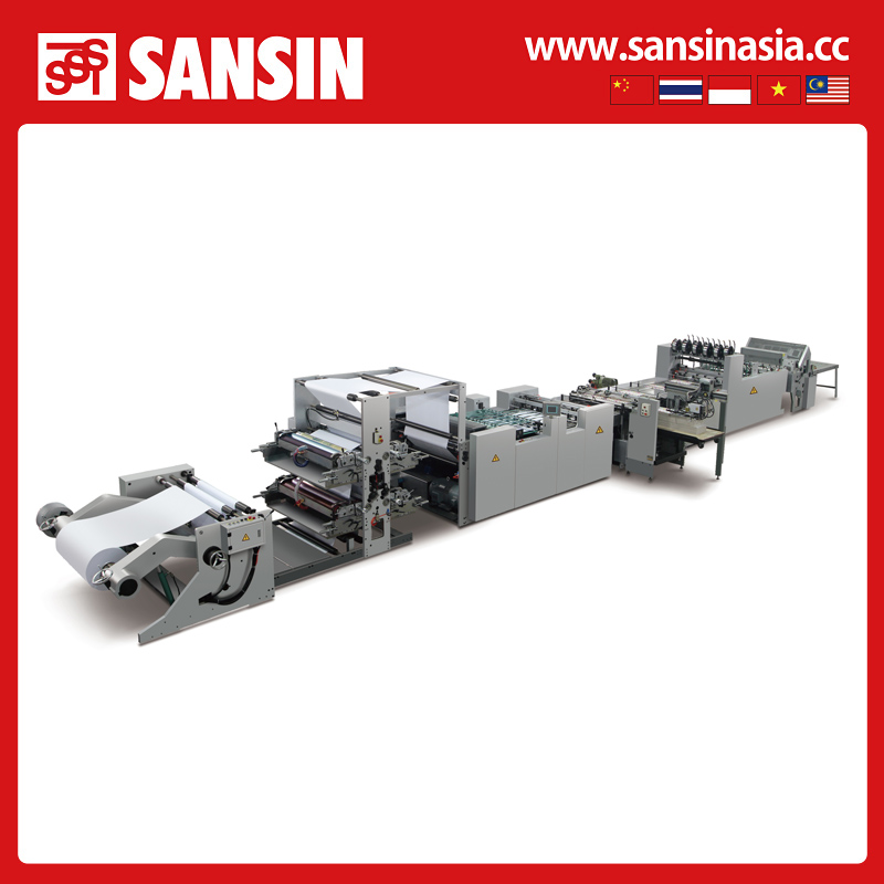 2014 hot sale paper ruling machine/Paper Exercise Book Making Machine Ruling Machine CE Standard