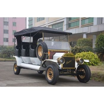 High perfomance Royale golf cart windshield