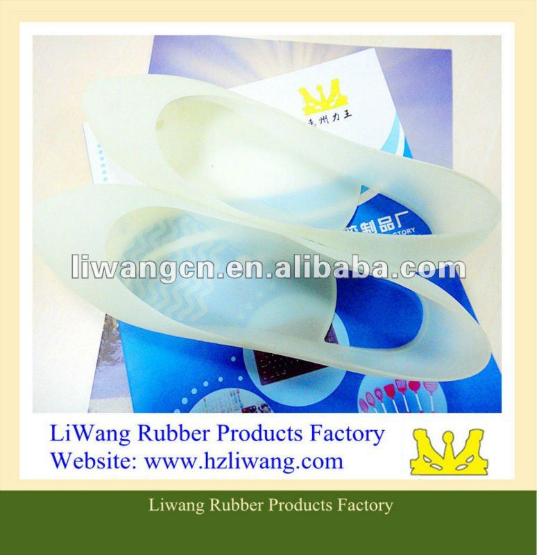 2012 fashion plastic PVC rain shoes cover