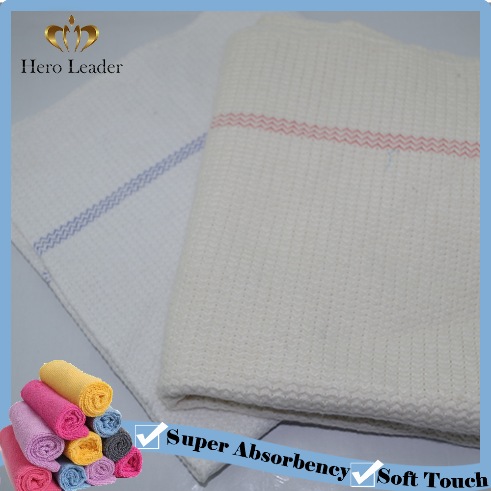 [Factory]Recycle cotton floor cleaning cloth/mop cleaning cloth