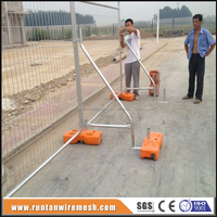 high quality temporary fencing removable wire fence