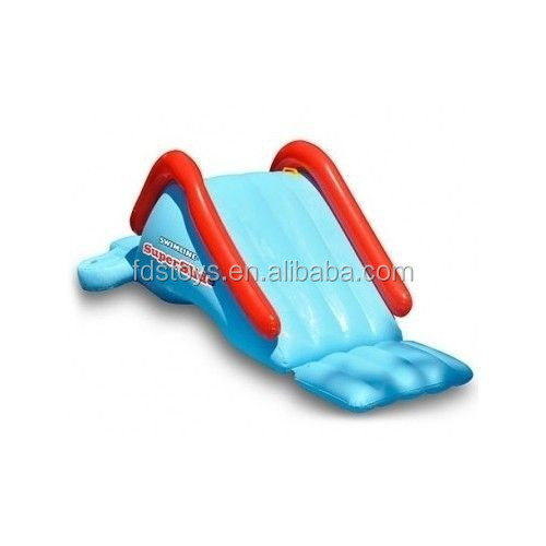 Inflatable Swimming Pool Lake Super Water Slide Large Toy