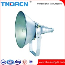 high power 400w industry light white lens outdoor shockproof led floodlight