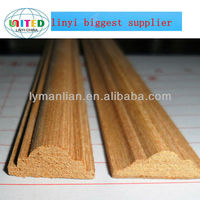 recon wooden molding for india market