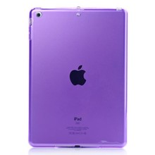For Apple iPad mini TPU Gel Clear case