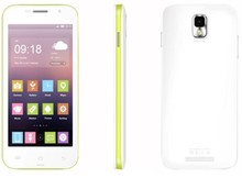4.5 inch IPS screen smartphone MTK6572 dual core low cost 3g mobile phone