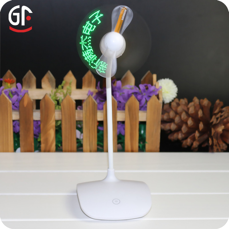 Glow Stick Party Supplies CE RoHS Approved Best Usb Fan