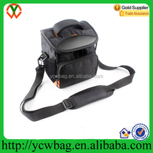 Case Cover Nylon Sling Camera Bag for Sony With Shoulder Strap