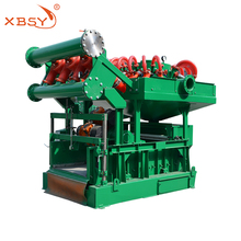 XBSY Centrifugal Oil Cleaning System Manufacturer, Centrifugal Cleaning