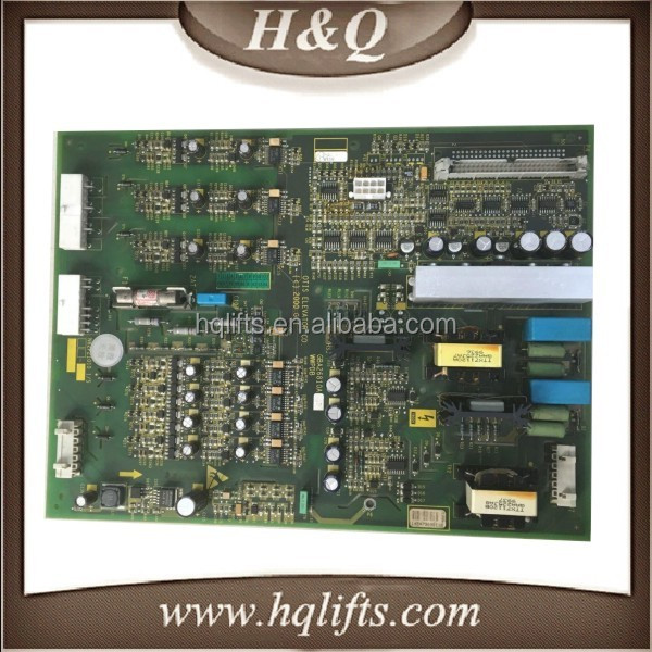 HQ Drive Board For Lift GBA26810A2