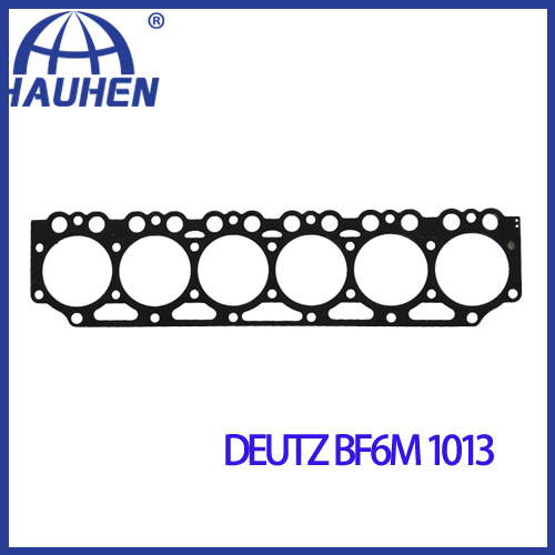 replace cracked cylinder head just choose DEUTZ BF6M 1013