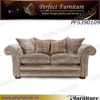 Simple design modern comfortable handmade sofa PFS309109