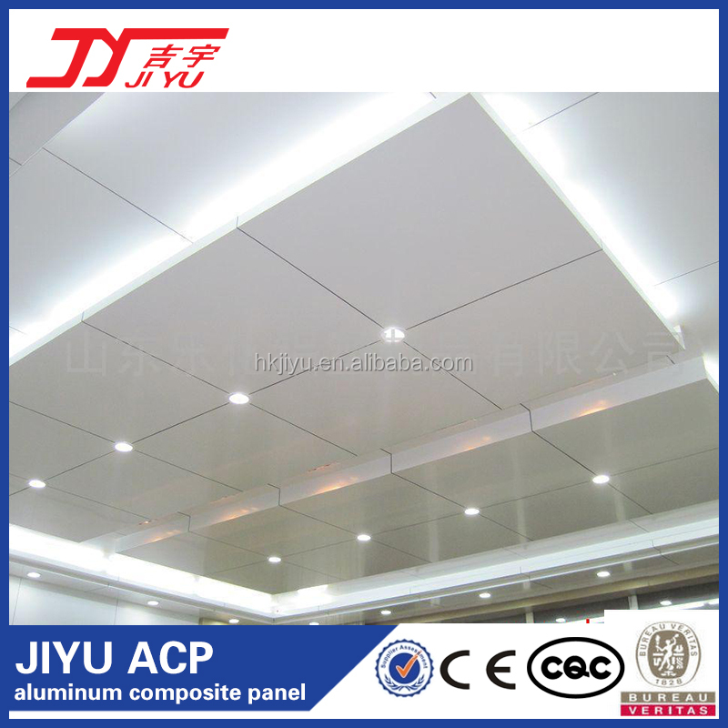 High Quality Best Core Colorful Lightweight Decoration Building Material