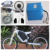 Complete conversion kit for ebike 48V1000W electric bike conversion kit