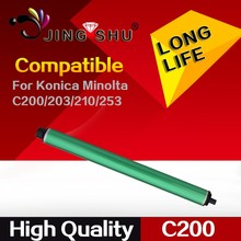 high quality Compatible OPC Drum For Konica Minolta C200 203 210 253 200E 353