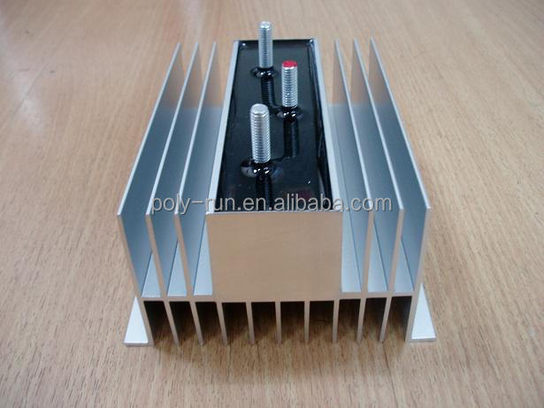 Electronic Auto Battery Isolator 90A1B2
