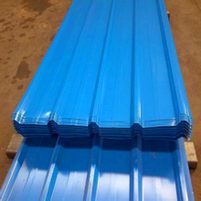 Prime roofing sheets for building