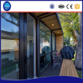 Australia standard China cheap Easy Install folding modular fertighaus casa prefabricated homes