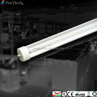 Chinese supplier wholesale 1500mm 25w price led tube light t8
